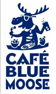 For Cafe Blue Moose, New Hope, PA (c) Pat Achilles