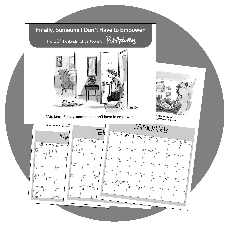 Blank Calendar Cartoon : Cartoon calendar achillesportfolio
