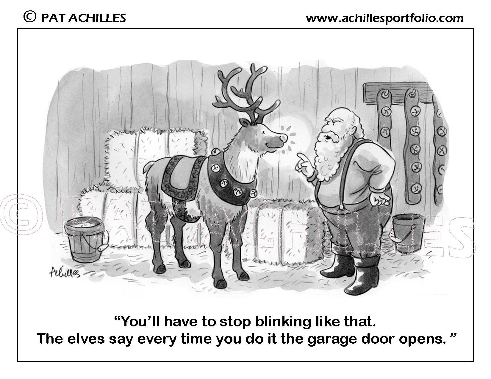 Cartoon Calendar Achillesportfolio