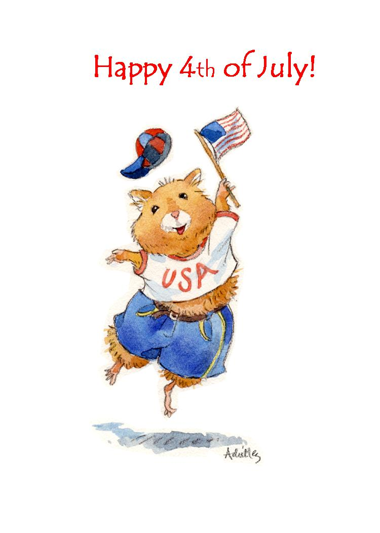 hamster_flag_happy4th