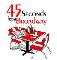 45_secondsfrom_broadway_logo